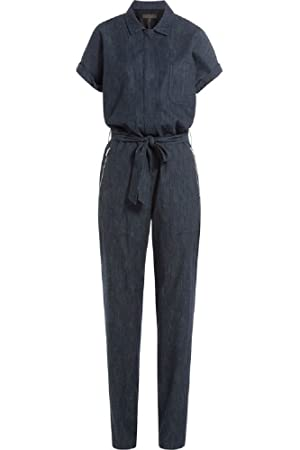 Rag & Bone Denim Tiggy Jumpsuit Size 0