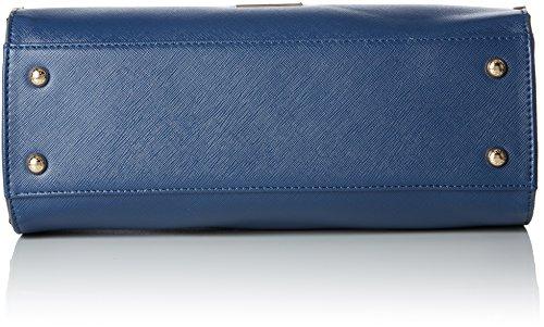 Bleu Bonny main Navy 019 Lydc sac à CHgWI