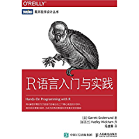R语言入门与实践 (图灵程序设计丛书)