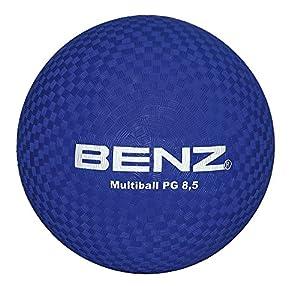 Benz Sport® - Multiball (Blau, ø 21cm)