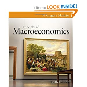 Principles of Macroeconomics N. Gregory Mankiw