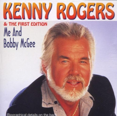 KENNY ROGERS - Me And Bobby Mcgee By Kenny Rogers - Zortam Music