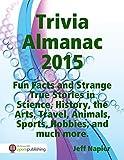 Trivia Almanac 2015