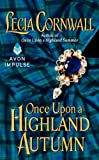 Once upon a Highland Autumn, Lecia Cornwall, 0062328468