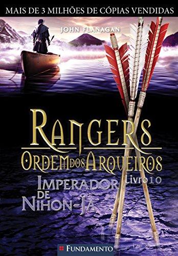 Rangers Ordem dos Arqueiros 10. Imperador de Niho- Ja 10