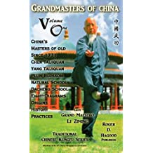 Grandmasters of China Volume One: Traditional Chinese Kung Fu Series