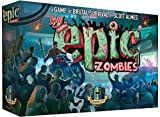 zombie defense pack - Tiny Epic Zombies a Strategy Board Game for Adults, Teens, and Family
