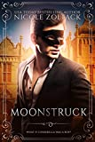 Moonstruck: A Cinderella Retelling (Twisted Fairy Tales Book 4)