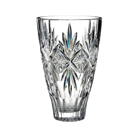 Ireland Crystal Vase (Waterford Normandy 10
