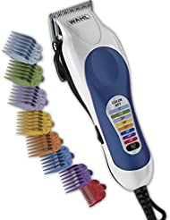Wahl Color Pro Complete Hair Cutting Kit, #79300-400T