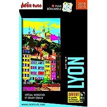 LYON 2018-2019 CITY TRIP (PETIT FUTÉ)