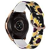 KOREDA Compatible with Samsung Galaxy Watch