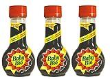 3 X Baby Bio Original House Plant Food Feed Fertilizer 175ml