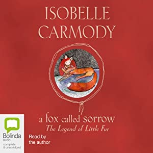 A Fox Called Sorrow Audiobook