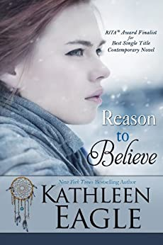 Reason to Believe by [Eagle, Kathleen]