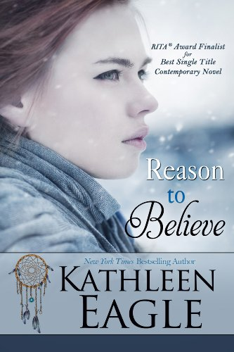 Reason To Believe by Kathleen Eagle ebook deal