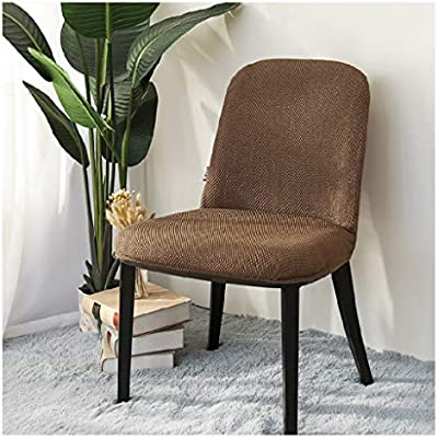 Admirable Dining Chair Slipcover Removable Washable Comfort Stretch Lamtechconsult Wood Chair Design Ideas Lamtechconsultcom