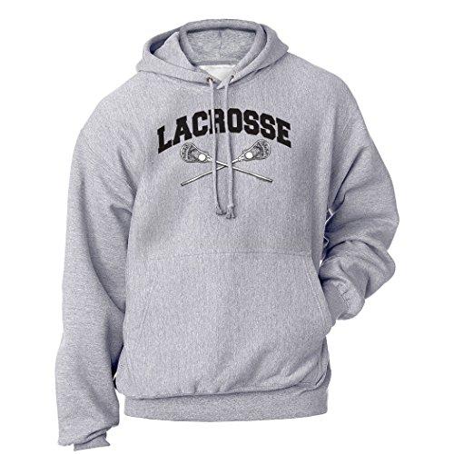 ChalkTalkSPORTS Lacrosse Standard Sweatshirt Crossed product image