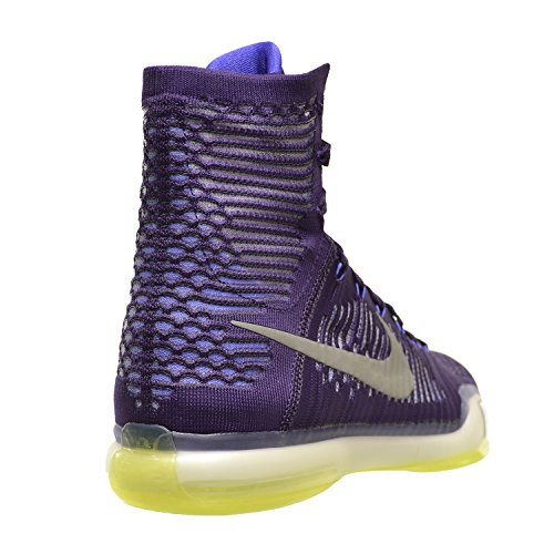 f71af60c1ab5 ... best price amazon nike kobe x elite mens shoes grand purple reflect  silver persian volt 718763 ...