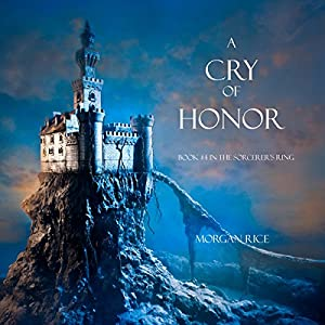 A Cry of Honor Audiobook