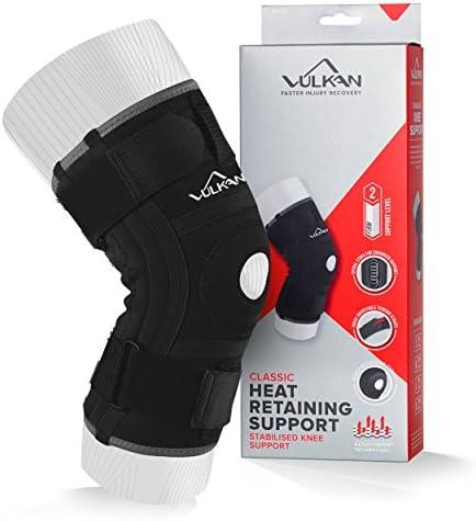 VULKAN Classic Stabilised Knieunterstützung - SS20