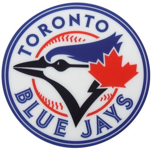 Express Toronto Blue Jays Small Window Cling