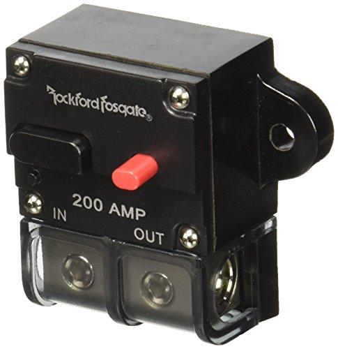Rockford 200 Amp Circuit Breaker