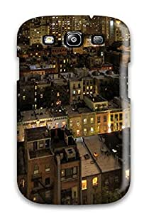 High Impact Dirt Shock Proof Case Cover For Galaxy S3 City