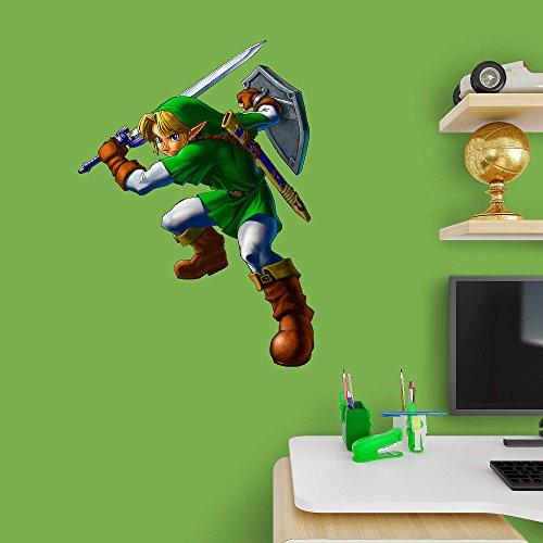 Zelda Wall - 6