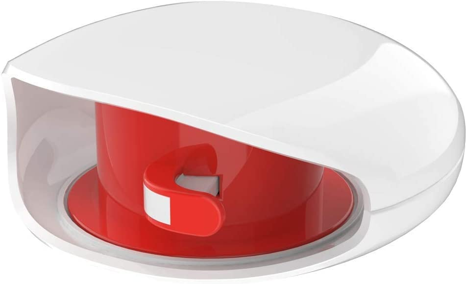 c/âble de chargement de donn/ées et autres c/âbles Moonmoonlala Lot de 2 enrouleurs automatiques pour c/âbles USB c/âble de casque
