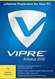 ThreatTrack Security VIPRE Antivirus 2016 - PC Lifetime