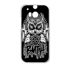bmth Phone Case for HTC One M8