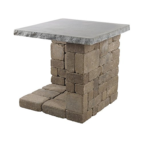 Necessories Compact Wood Box (Backyard Ideas Brick Patio)