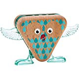 Fisher-Price Wooden Toys Shapimals Owl