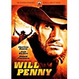 Will Penny (1968) by Warner Bros. by Tom Gries