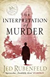 The Interpretation of Murder: The Richard and Judy Bestseller