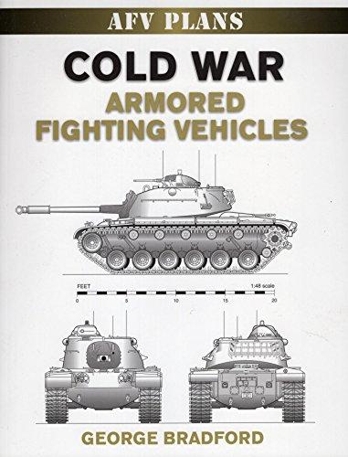 (Cold War Armored Fighting Vehicles (World War II AFV Plans))