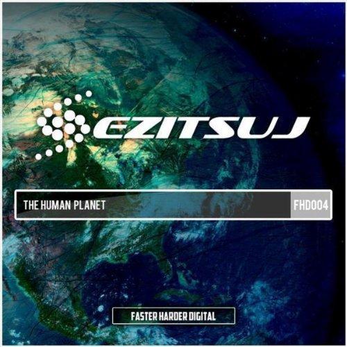 Amazon.com: The Human Planet (Radio Edit): Ezitsuj: MP3 Downloads