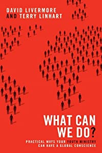 What Can We Do?: Practical Ways Your Youth Ministry Can Have a Global Conscience