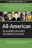 All-American: 45 American Men on Being Muslim (I SPEAK FOR MYSELF)
