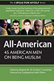 Follow up work to White Cloud's successful and highly acclaimed May 2011 book I Speak For Myself: American Women on Being Muslim. With this second book in the I Speak For Myself series, American Muslim men speak out on their lives and how their Mu...