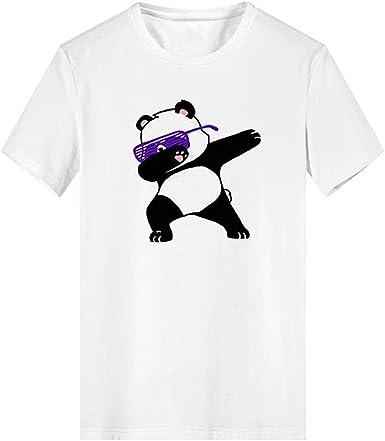 GNYD Camisetas De Hombres Sin Mangas Blancas Polo Verano,Moda ...