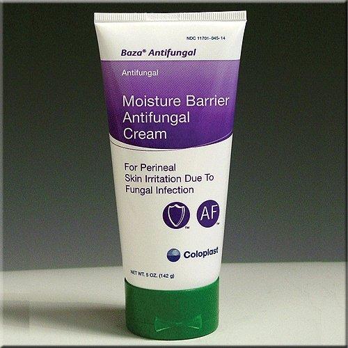 - MCK16071400 - Skin Protectant Baza Antifungal Tube Cream Scented