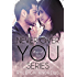 Never Over You Series Boxed Set