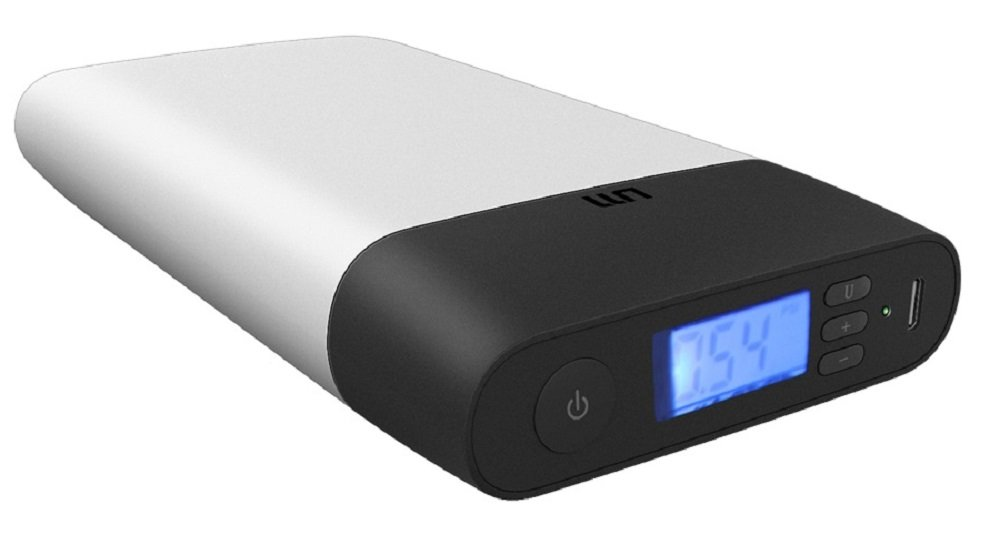UOMI Smart Air Pump M1(White)