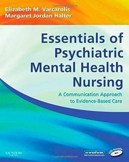 Studyguide For Essentials Of Psychiatric Mental Health Nursing