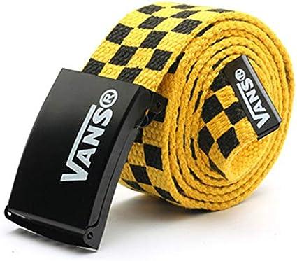 ceinture vans