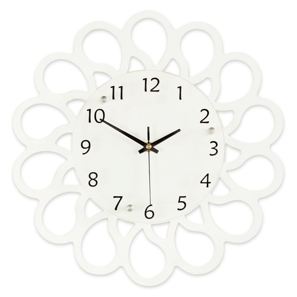 掛け時計 時計と時計リビングルームアートクリエイティブモダニズムホームパーソナリティファッション装飾的なベッドルームミュートクォーツ時計 Rollsnownow (サイズ さいず : 15 inches) B07BK27FCQ 15 inches 15 inches