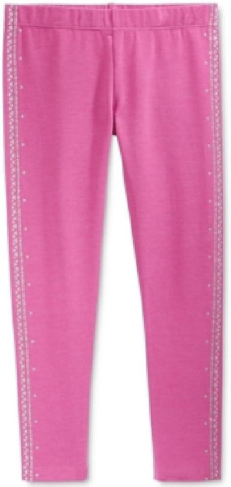 Epic Threads Little Girls Glitter Tuxedo-Stripe Leggings