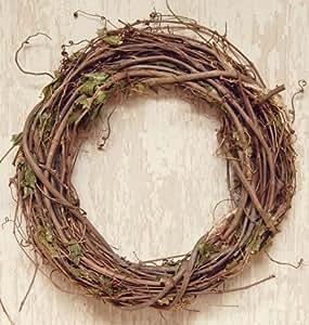 """Grapevine Wreath 18""""/24"""""""